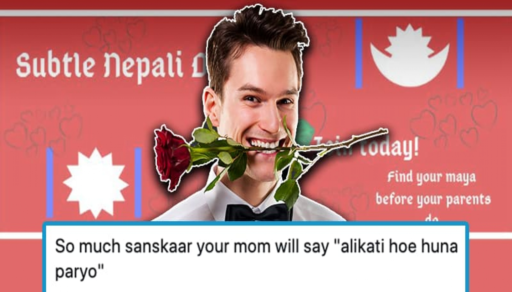 10 Best Auctioning Lines From Subtle Nepali Dating