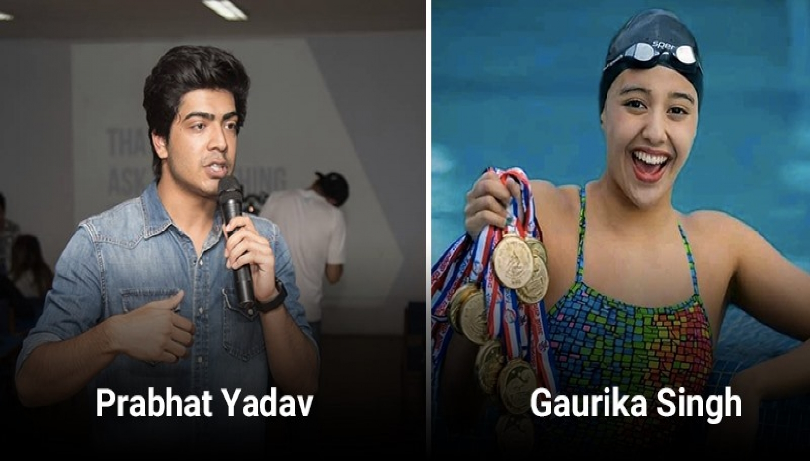 15+ Nepalis Besides Gaurika Singh Who Were Recognized In The Forbes 30 Under 30 Asia