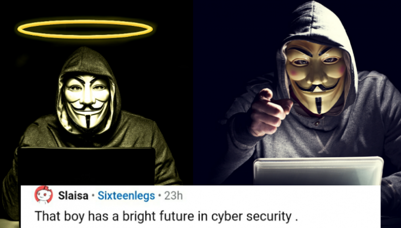 18-Year Old Hacker Identified And Arrested For Vianet Data Breach; Netizens Debate Over His Future
