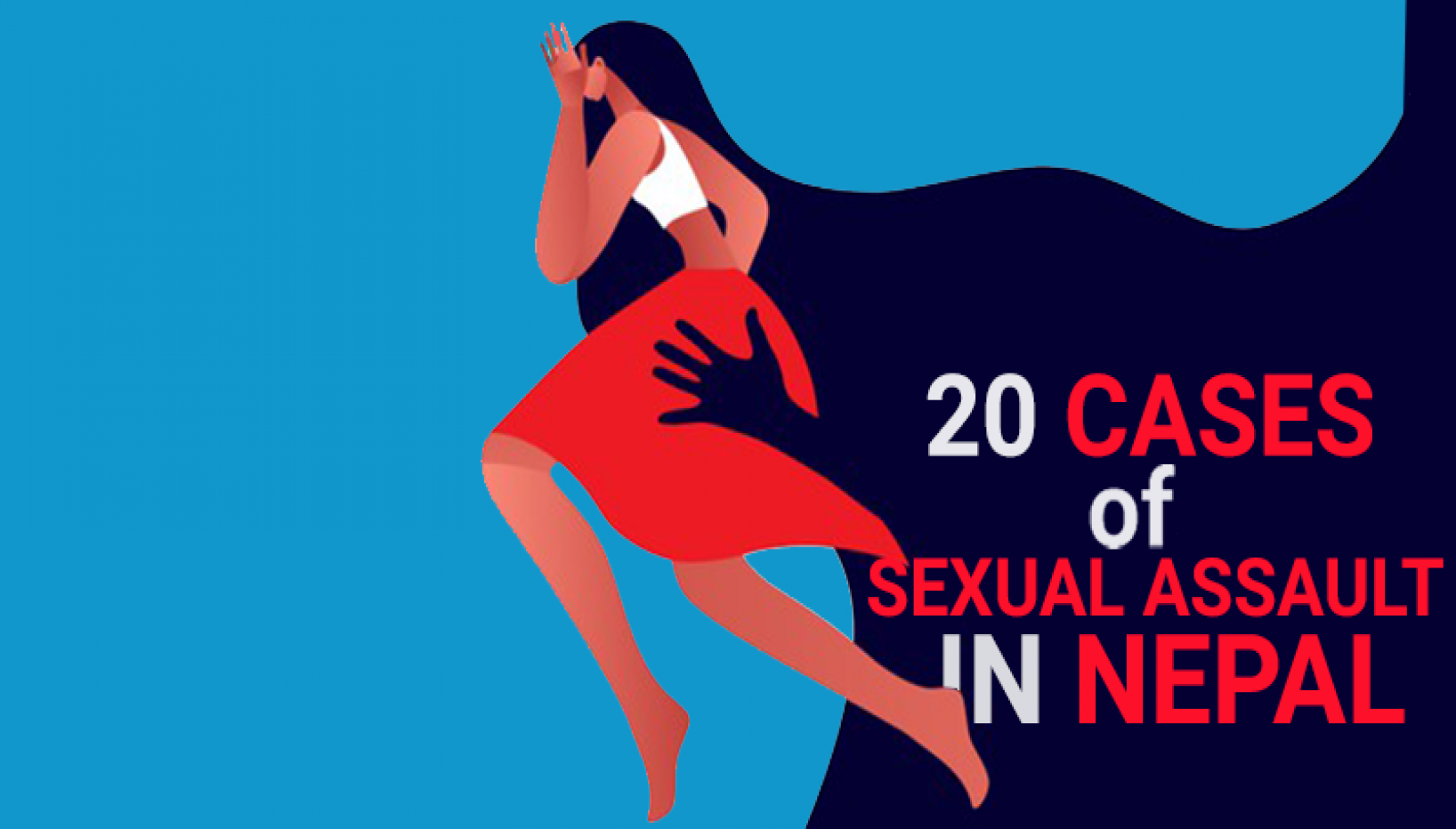 20 Cases Of Sexual Assaults Against Women That Show We Need To Do More Than Just Celebrate Women's Day