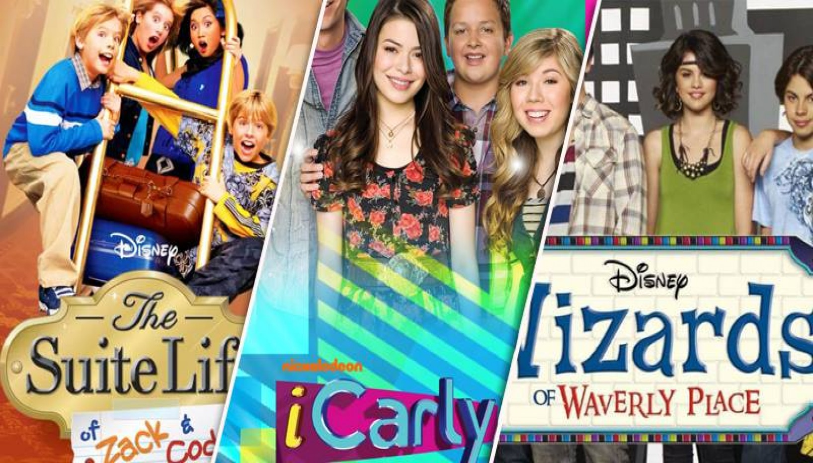 How Well Do You Remember 2000s TV Shows? Take This Quiz To Find Out!