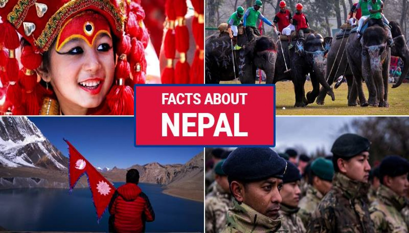 Here are 21 Facts About Nepal That You Might Not Know