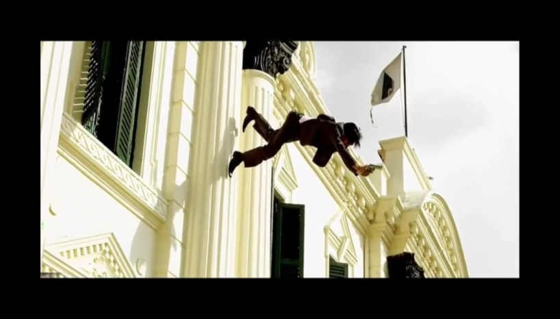 8 Kollywood Action Scenes That Defy Logic And Laws Of Physics