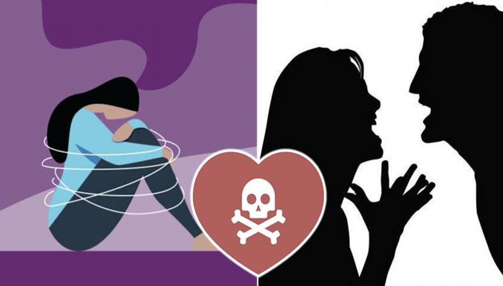 8 Signs That You Are In A Toxic Relationship