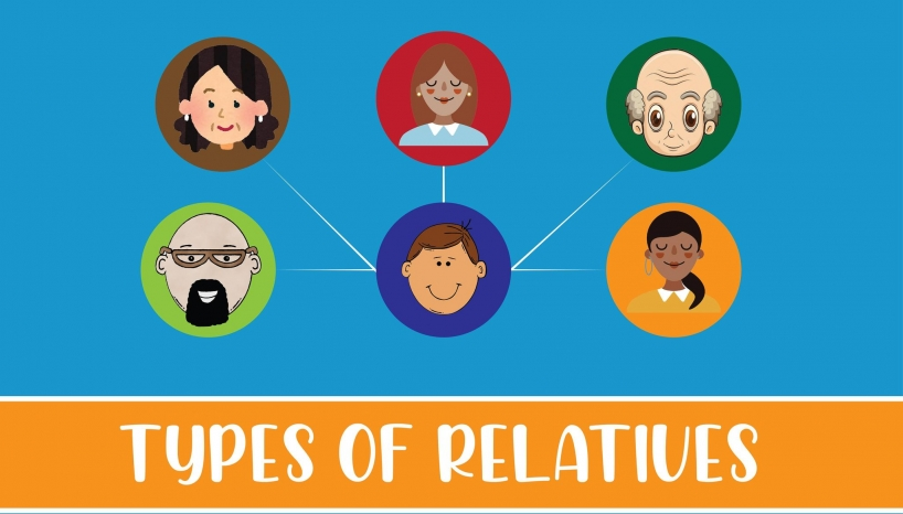 8 Types Of  Nepali Relatives You'll Encounter During Family Gatherings