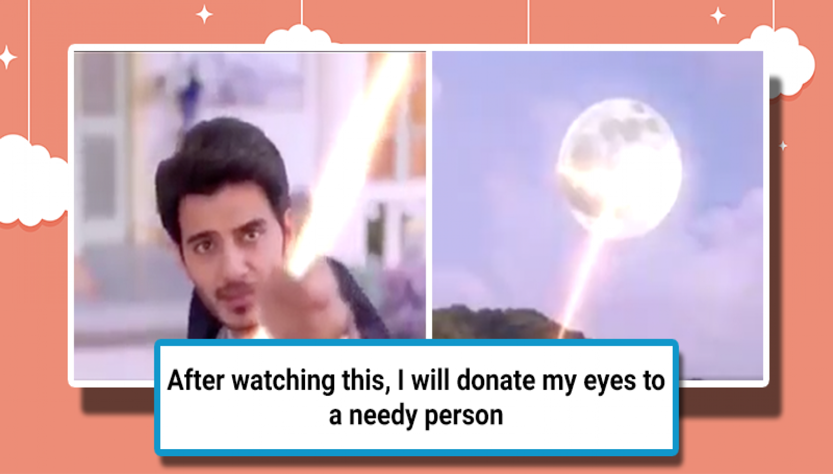 An Indian Soap Character Pulls Down The Moon For Love, And We Aren't Surprised