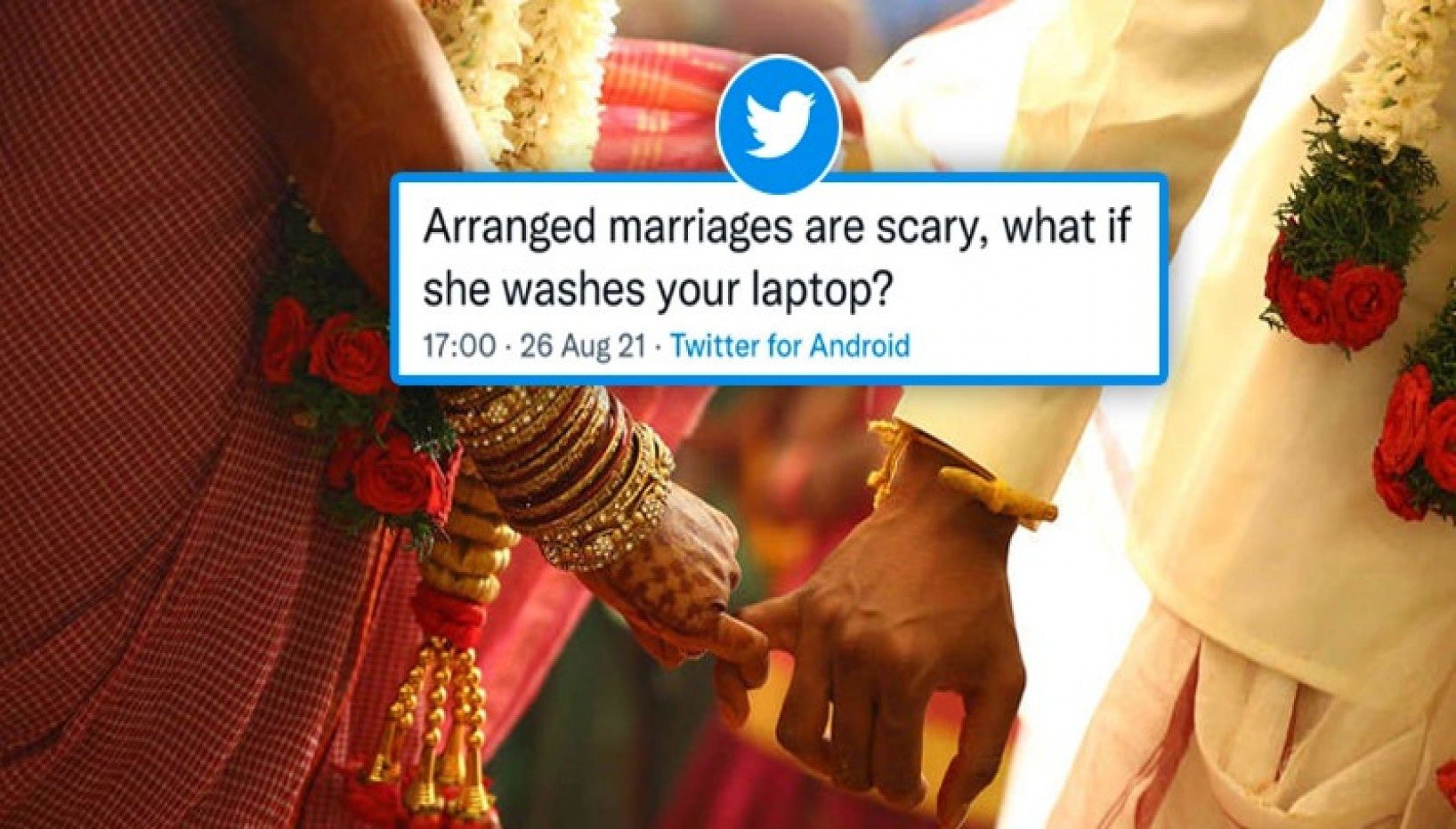 Why Are Nepali Netizens Scared Of Arranged Marriages? Here Are 14 Hilarious Responses