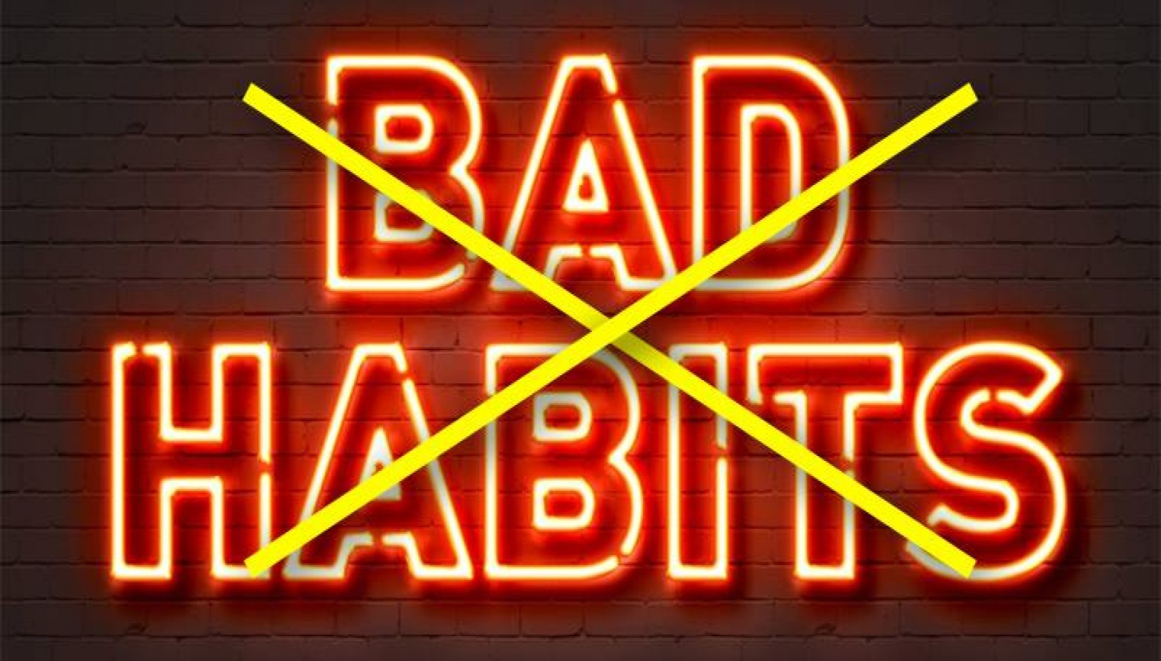 Here's 8 Tips To Help You Break A Bad Habit