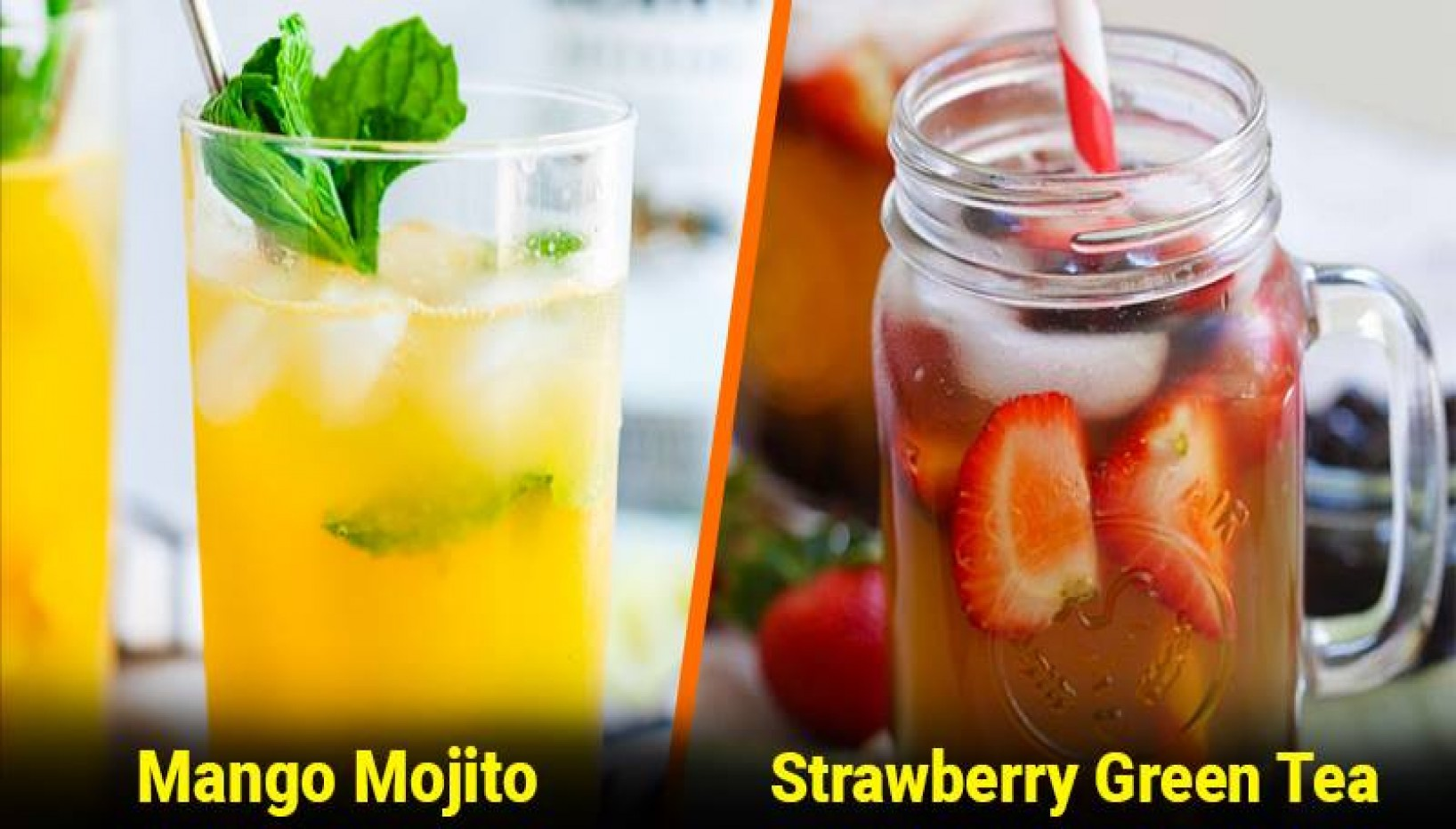 Beat The Heat This Summer With These 9 Refreshing Drinks You Can Make At Home!