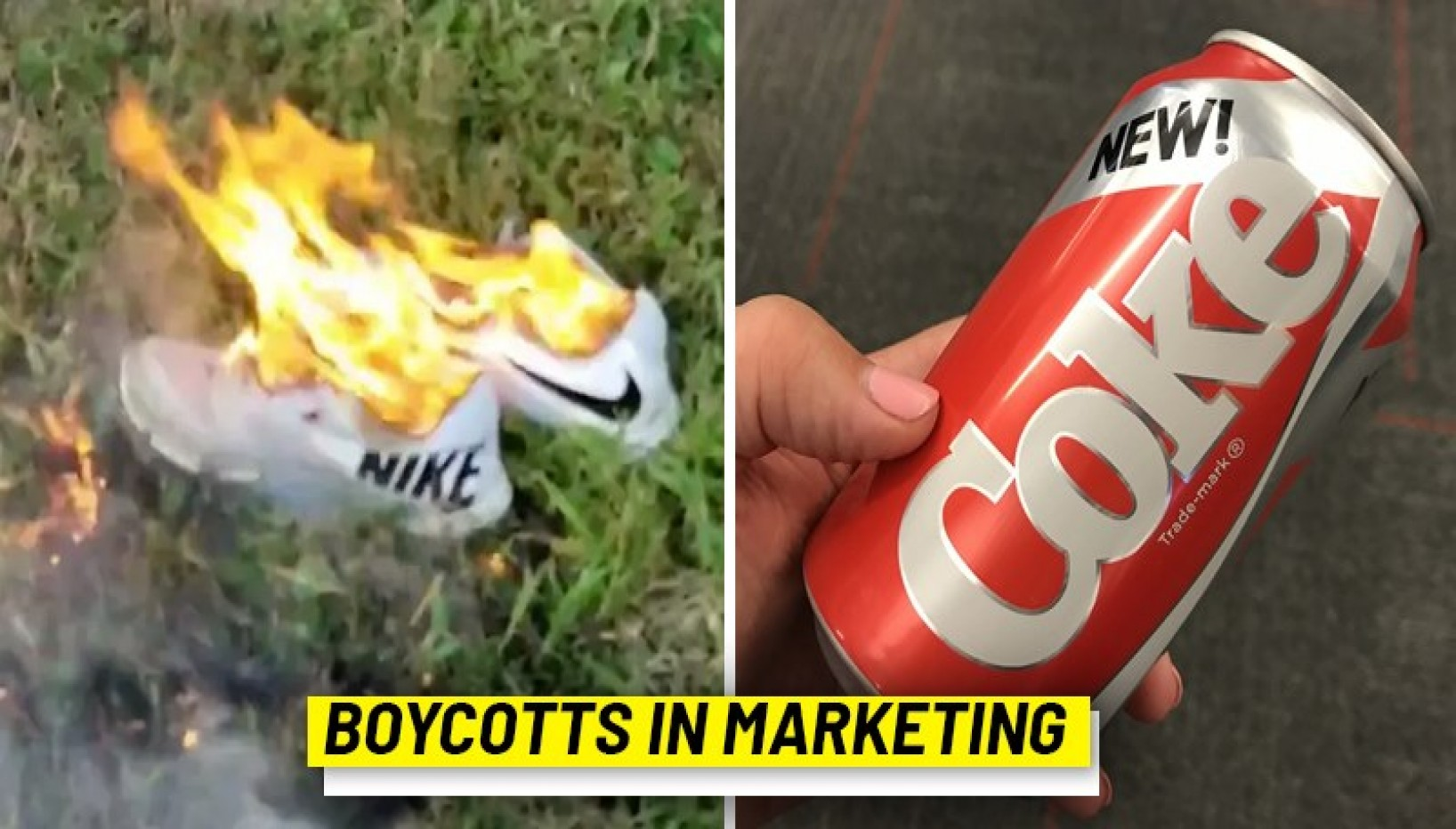 5 Most Notable Product Boycotts In Recent History