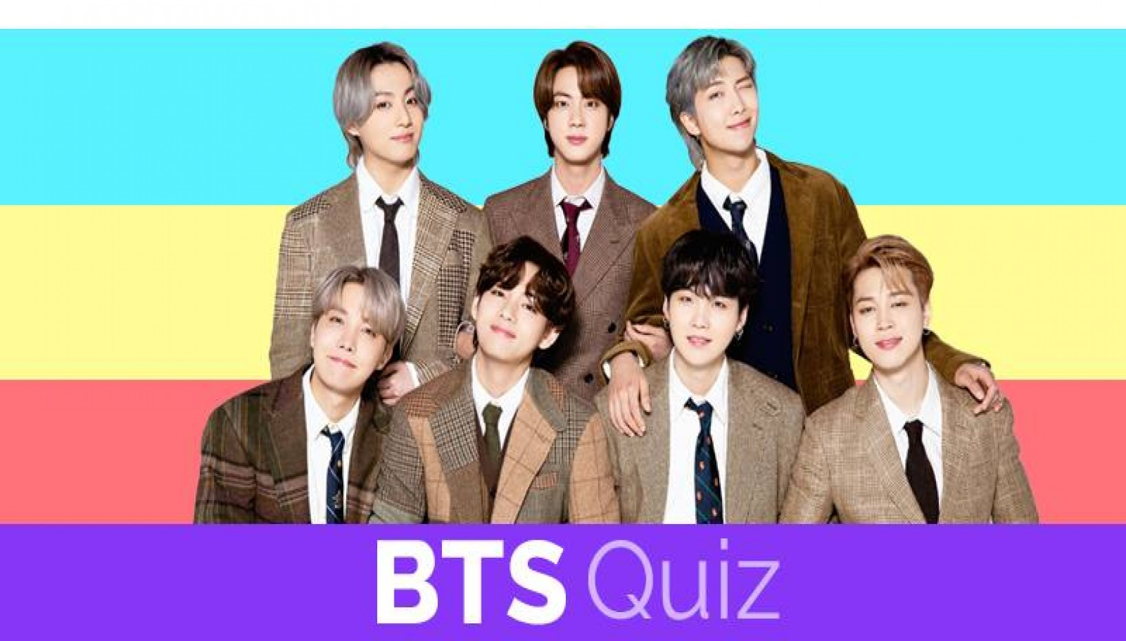BTS Quiz: Only A True BTS Stan Can Score More Than 8 On This Tough Quiz