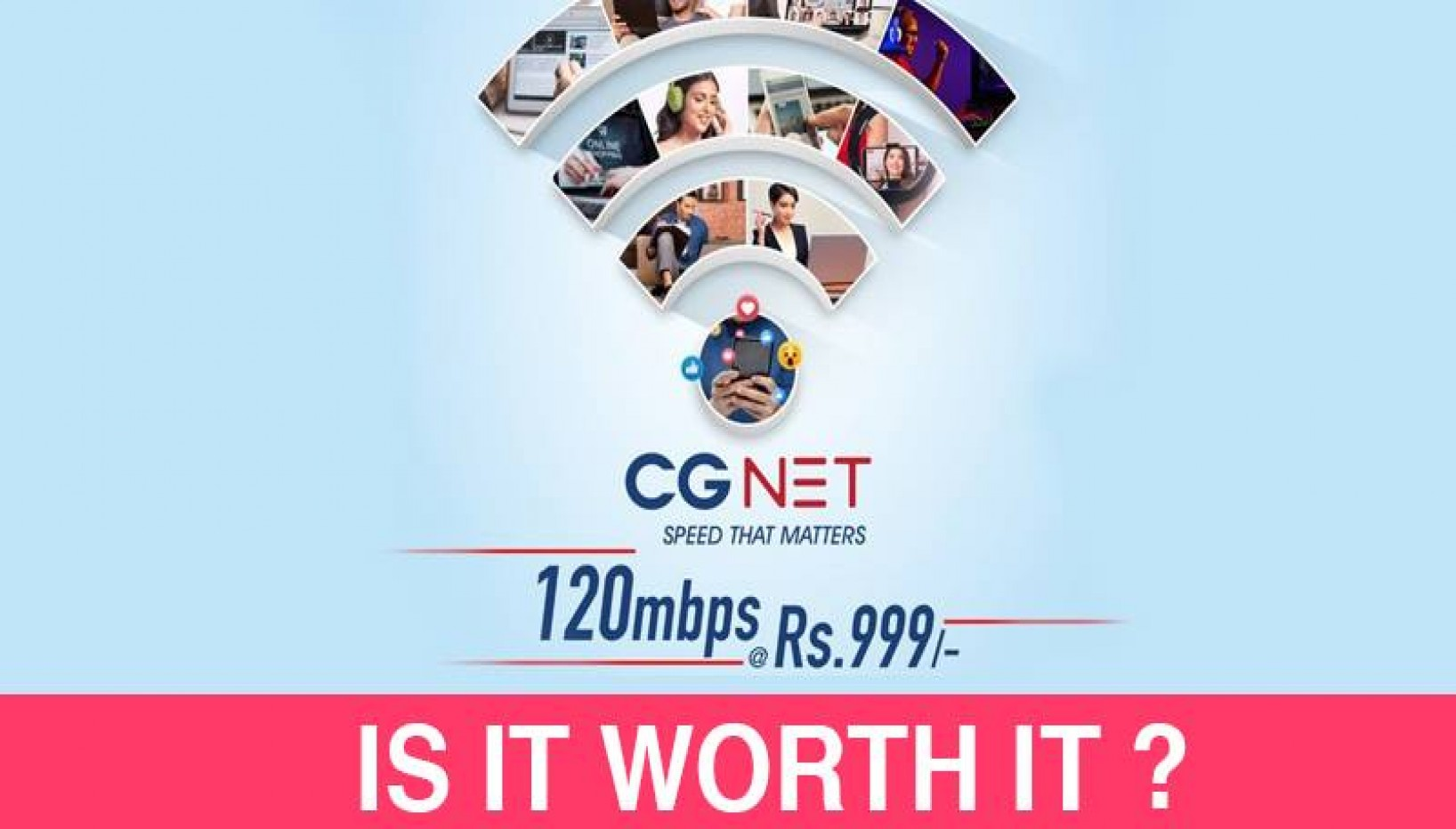 Here is All You Need To Know Before Getting A CGNet Connection