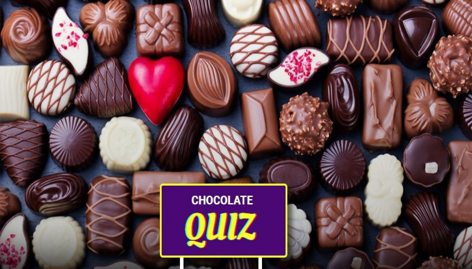 Only True Chocolate Connoisseurs Can Get A 10/10 On This Chocolate Quiz