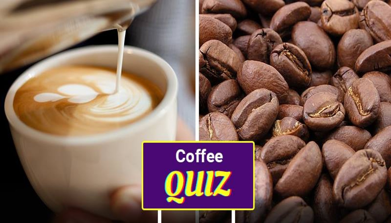 Only A True Coffee Connoisseur Can Score A 10/10 On This Quiz!