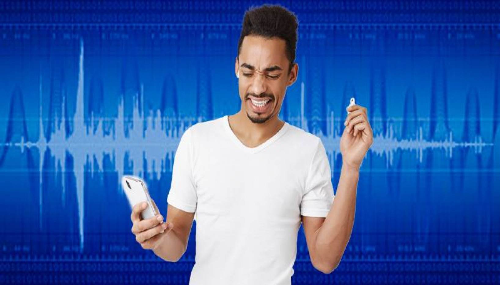 Why Do You Cringe When You Listen To Recordings Of Your Voice? And Why You Shouldn't!