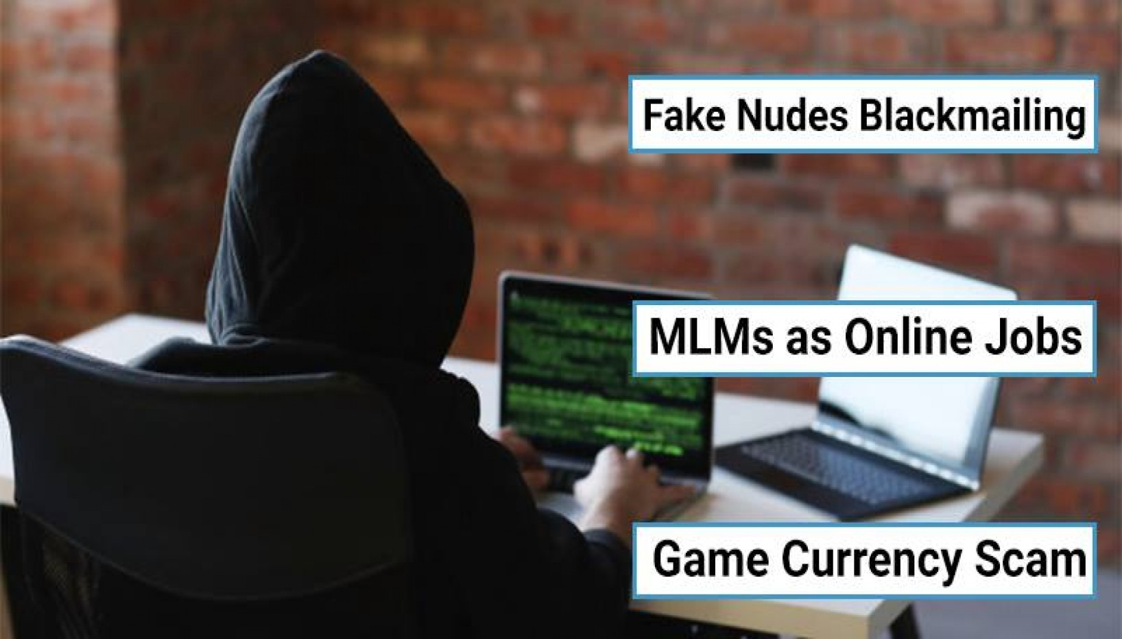 8 Cyber Scams In Nepal That Are All Too Common