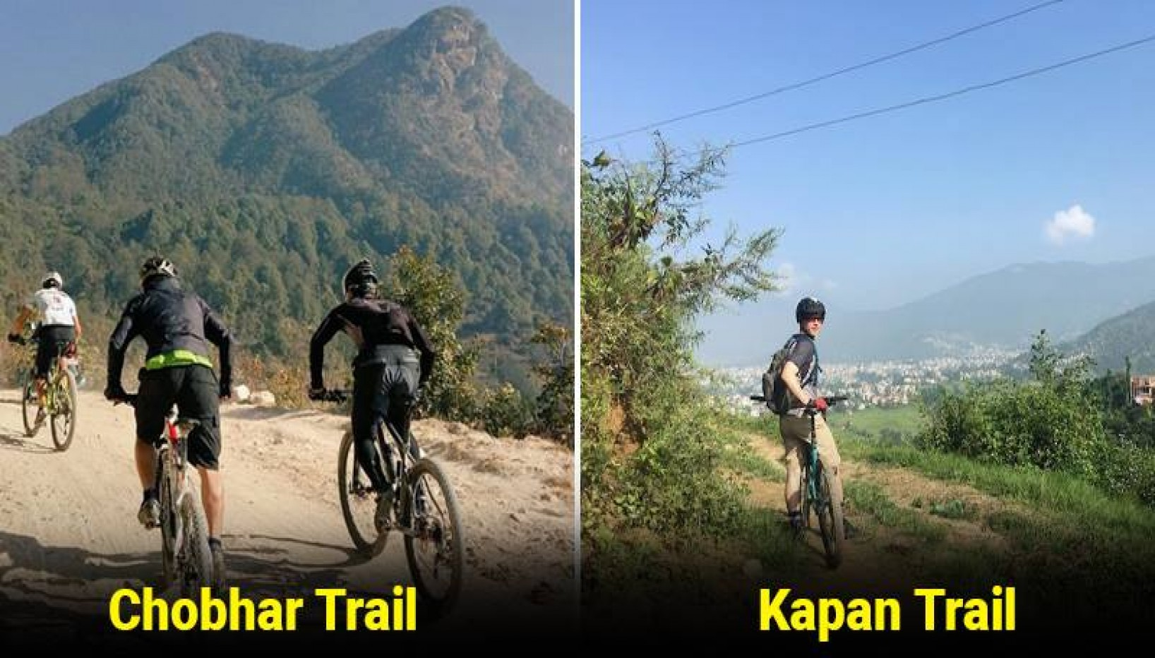 9 Adventurous Cycling Routes Around Kathmandu Every Cycling Enthusiast Should Try