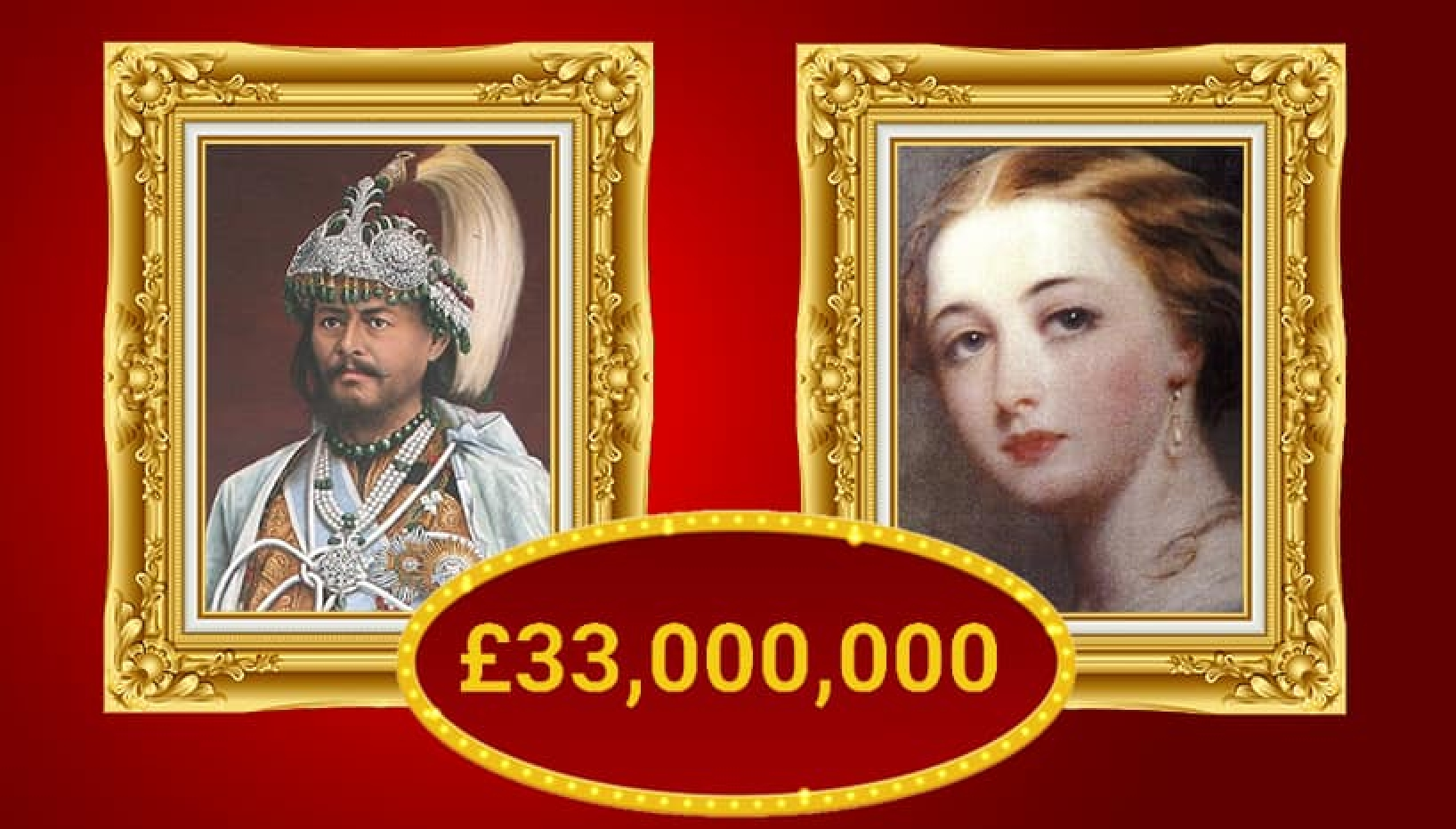Did Jung Bahadur Rana Really Pay £33 Million To A Sex-Worker In England? Here's How The Story Goes!