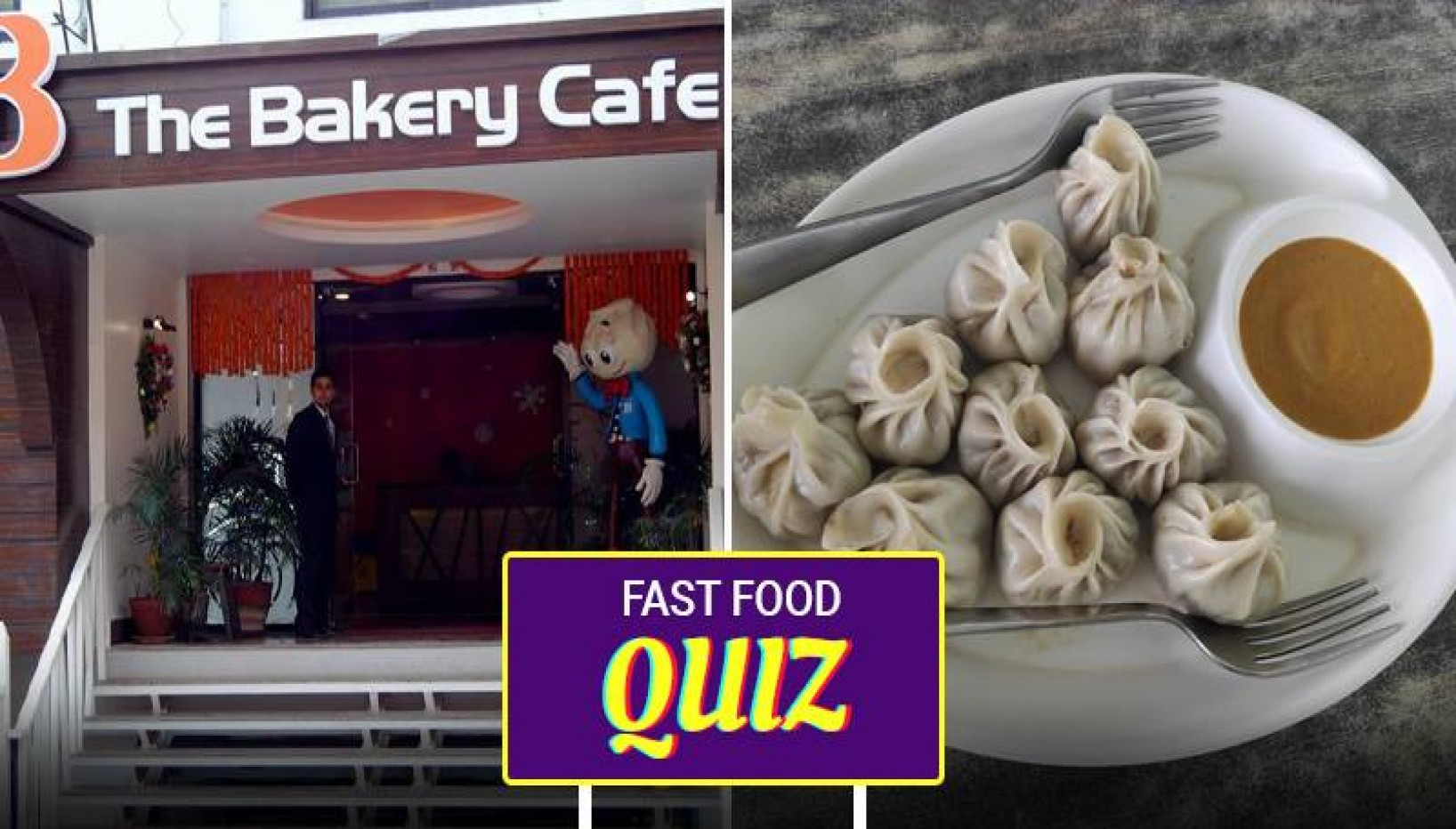 How Well Do You Know Your Fast-Food Restaurants? Take This Quiz To Find Out