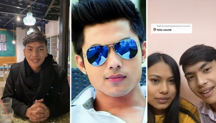 Girlfriend Brings Out Boyfriend's Inner Anmol KC; Videos Of His Impression Go Viral.