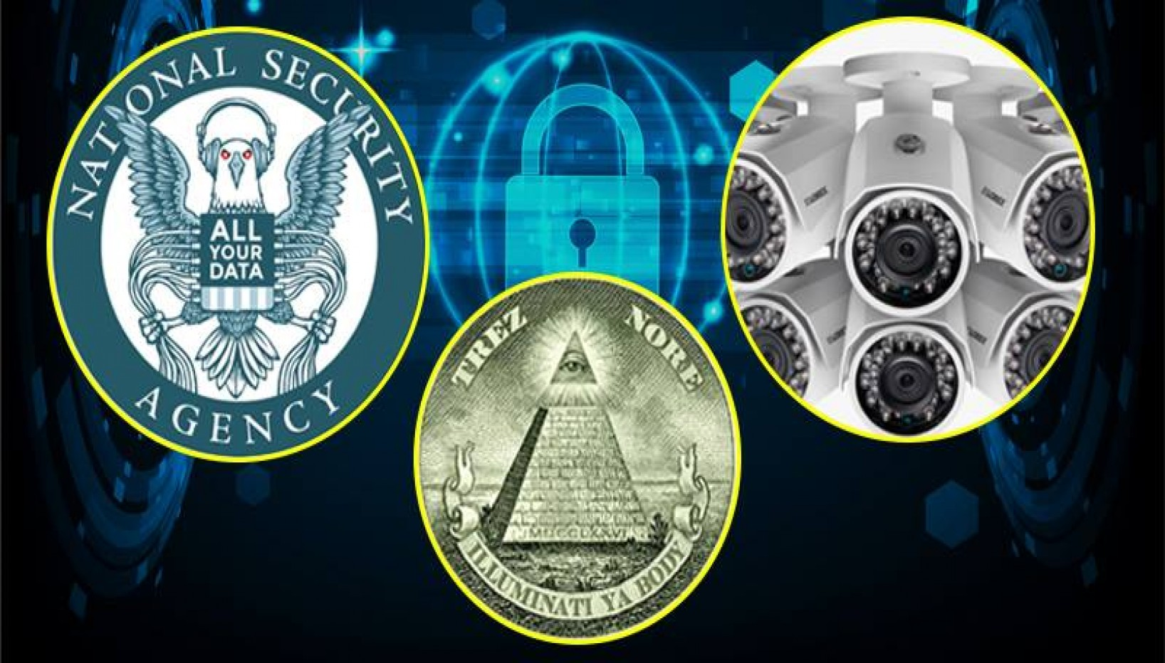 7 Times Governments Have Spied On Its People And Each Other