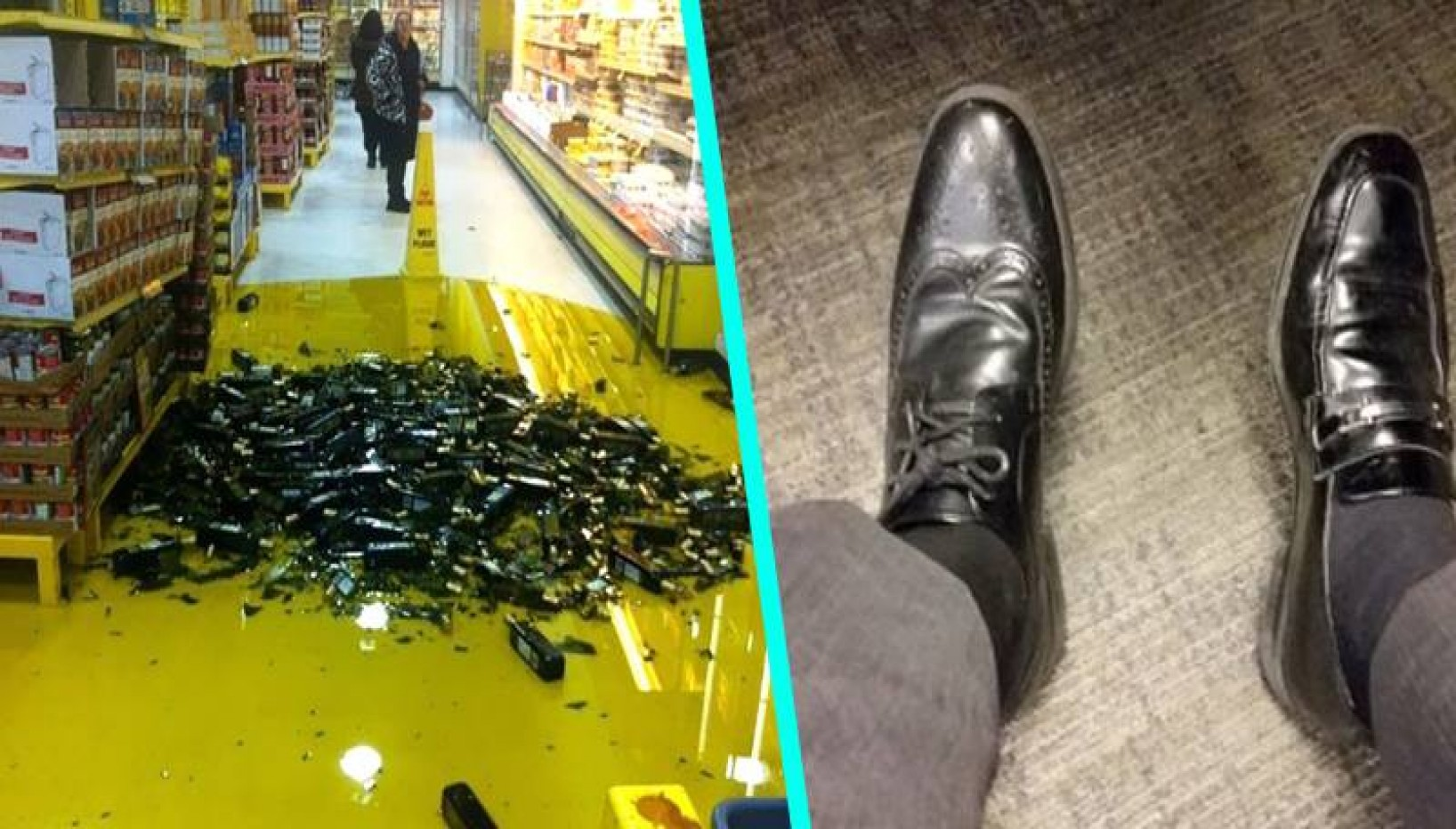 Think You're Having A Bad Day? These People Are Having It Way Worse!