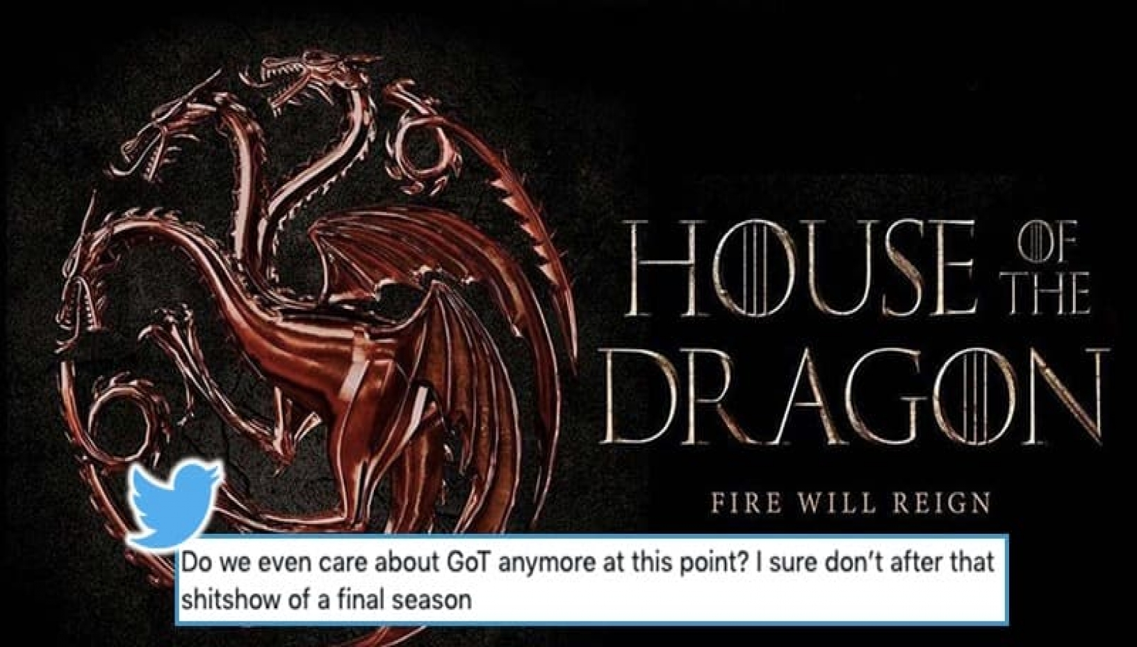 Read These Tweets Before Getting Excited For Game Of Thrones Prequel