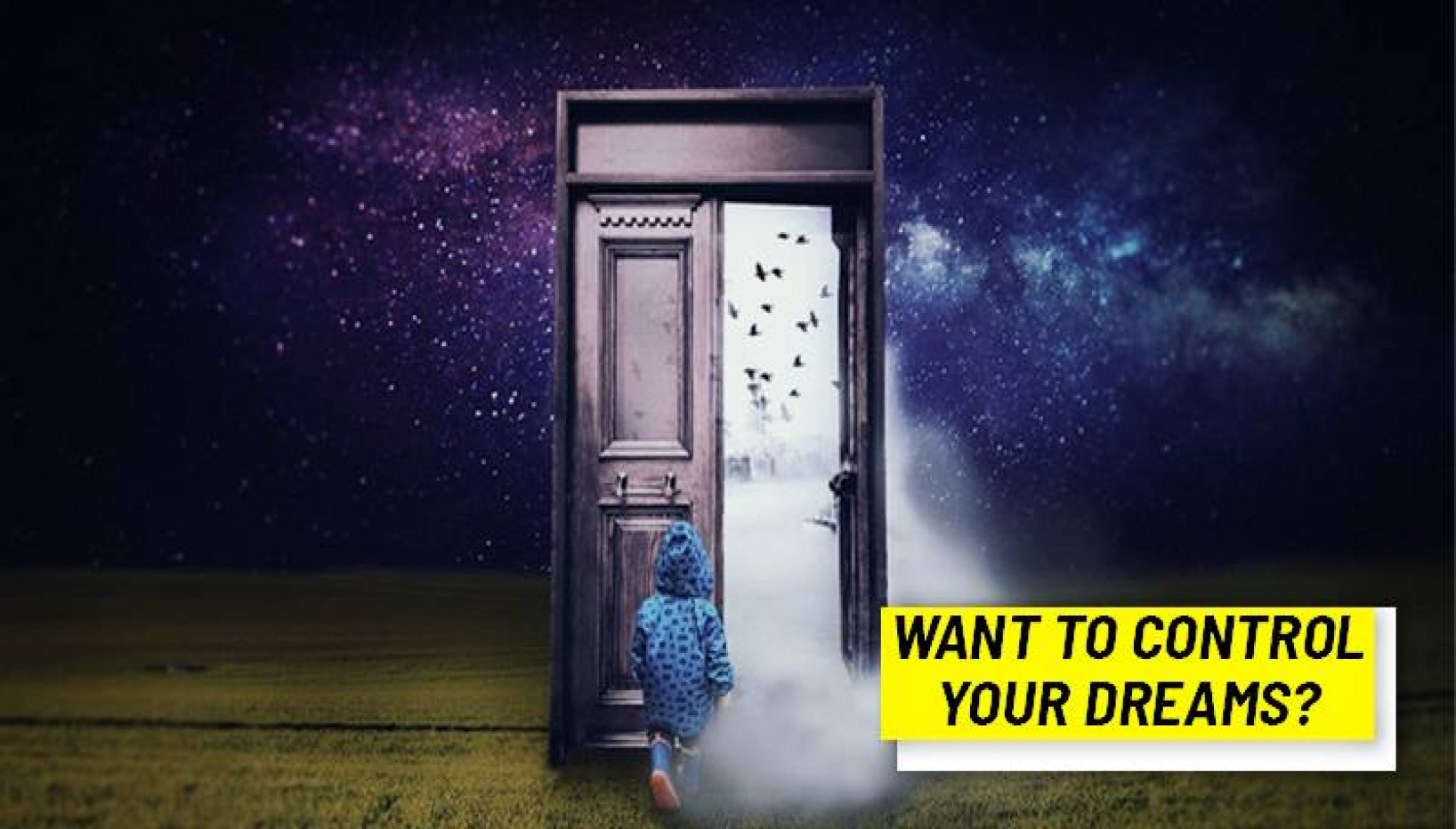 5 Ways You Can Have Lucid Dreams And Live Your Wildest Fantasies