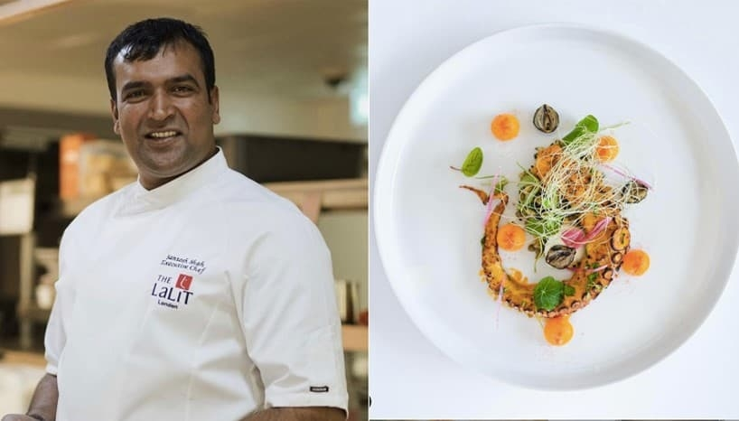 In Pictures: 10 Delicious Dishes That Helped Santosh Shah Reach The Masterchef Finals
