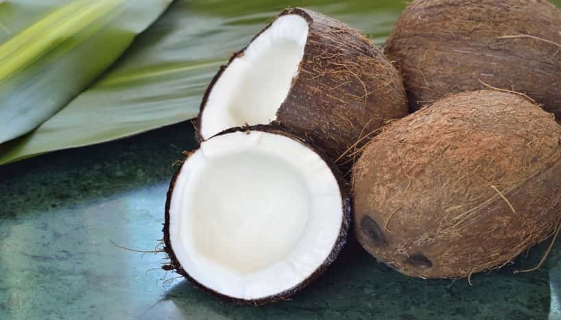 Images of Coconuts