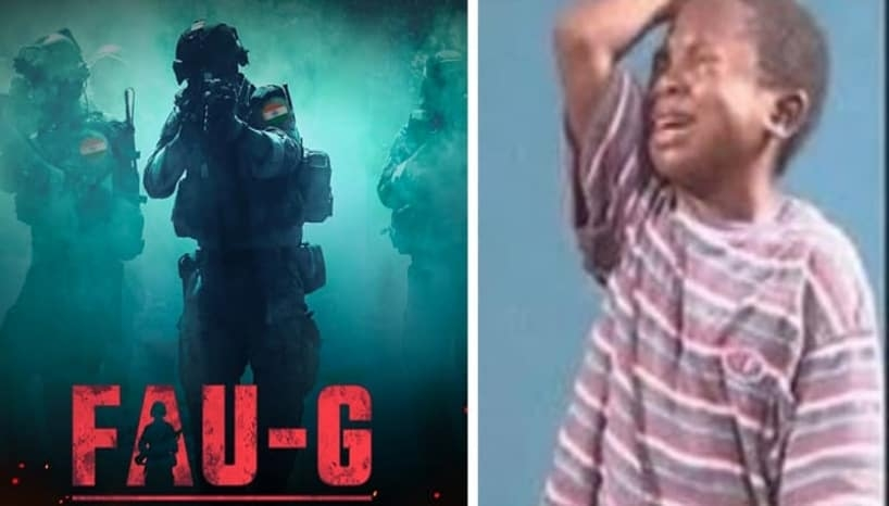 Internet Reacts With Mixed Feelings To The Teaser Of FAU- G (Indian PUB-G)
