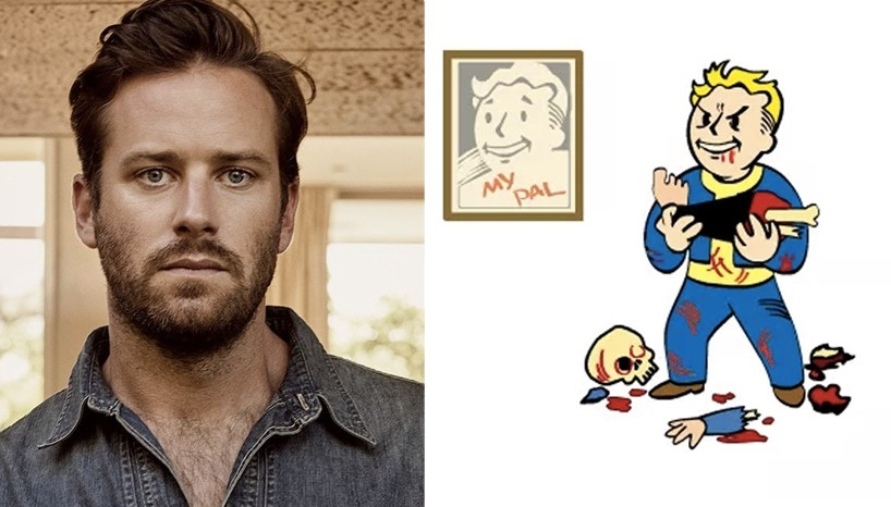 Is Armie Hammer A Cannibal Or What?