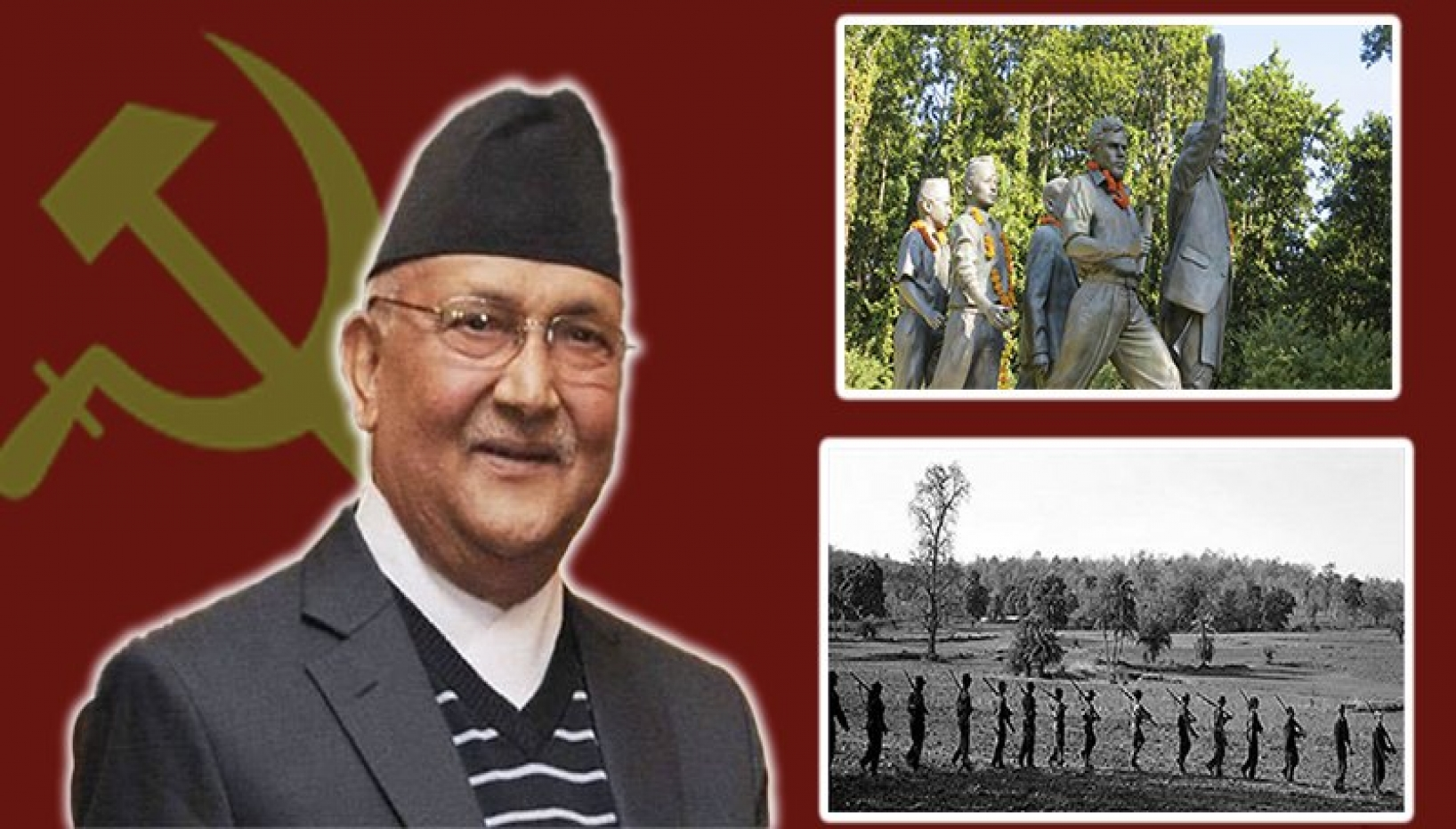 Jhapa Revolt: The 1970's Communist Uprising You Didn't Know About