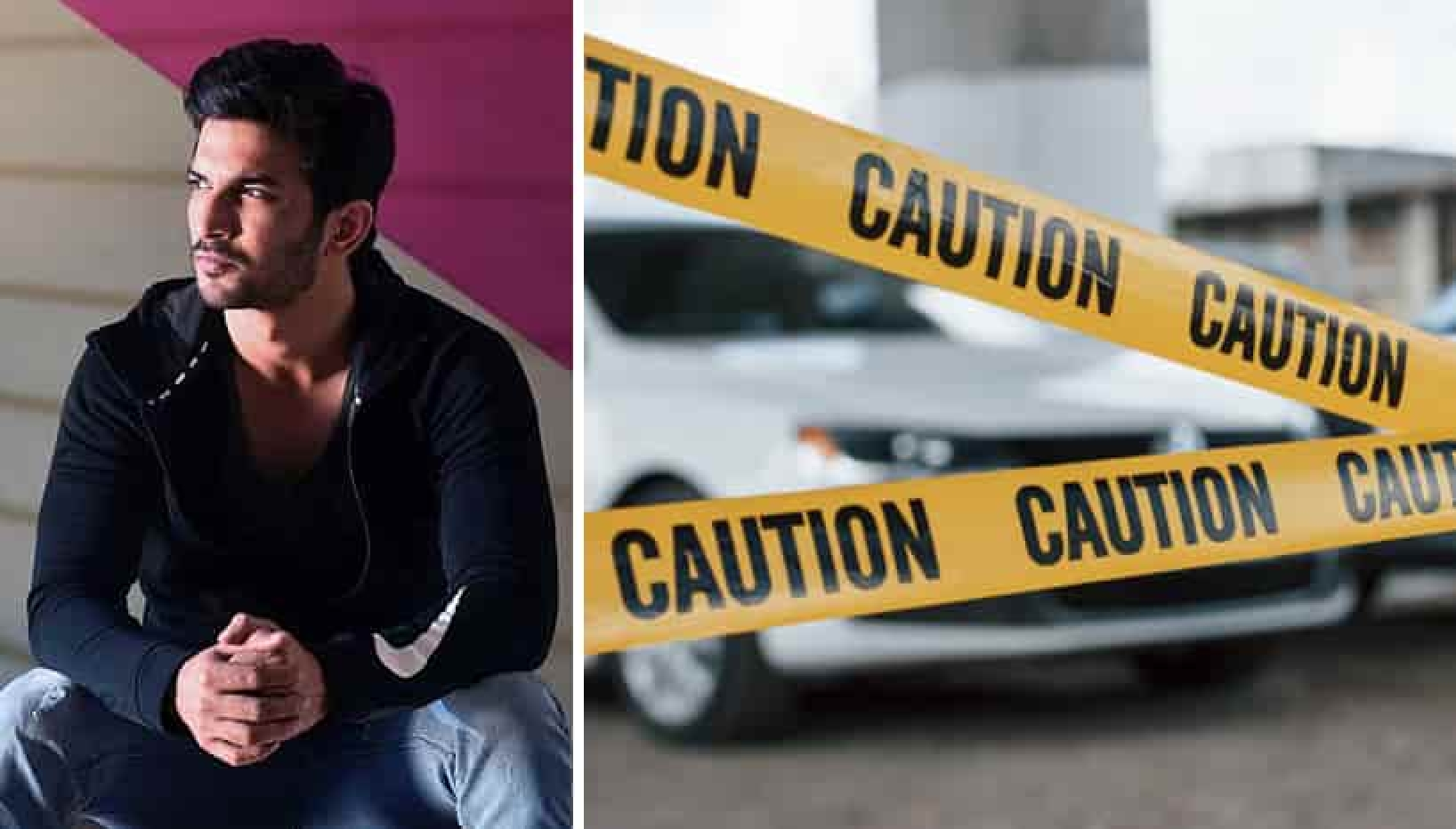 Late Actor Sushant Singh Rajput's Cousin And His Associate Shot In Broad Daylight