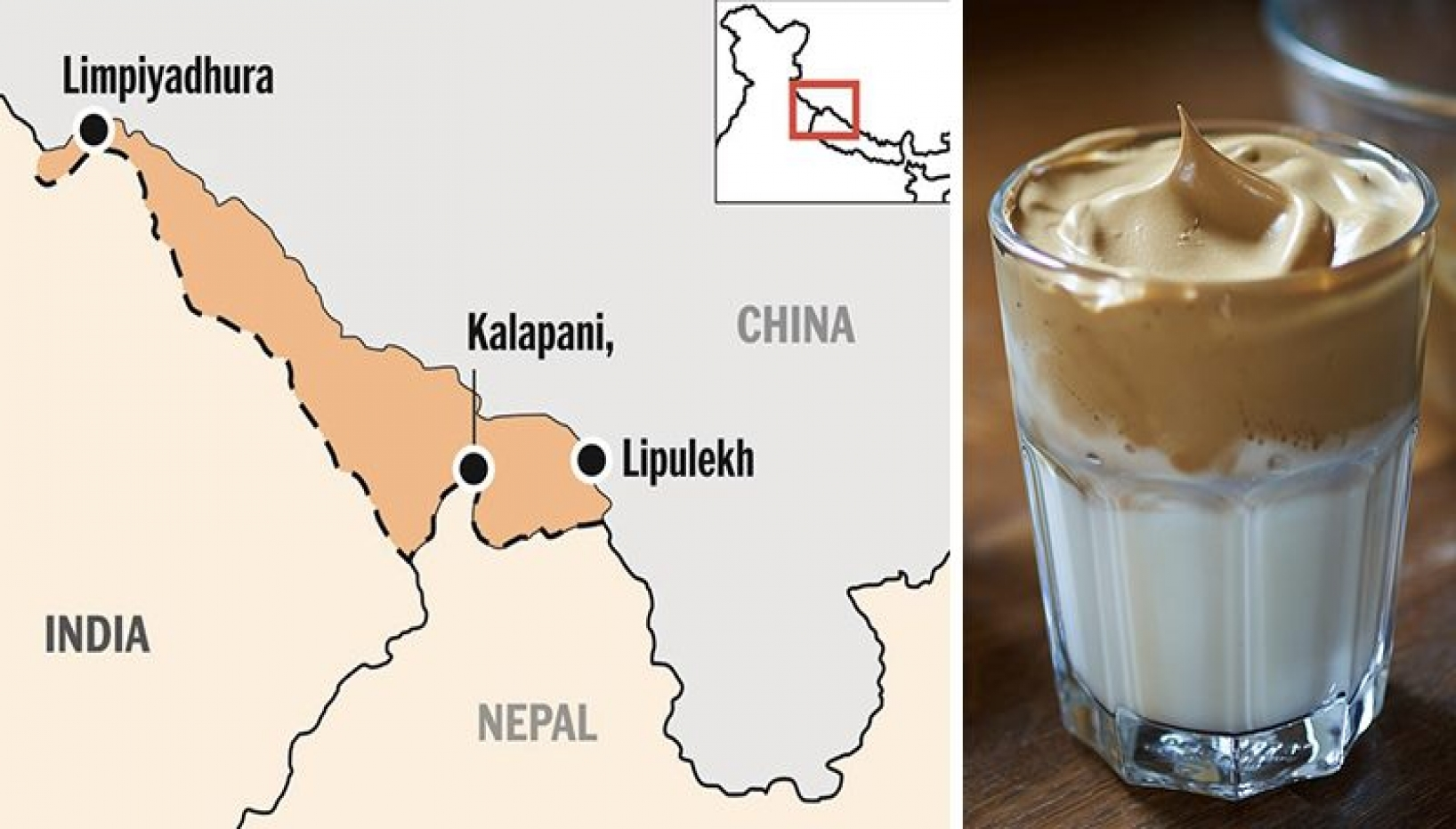 From Dalgona Coffee To The Salaha Plague — A Flashback To Lockdown 1.0