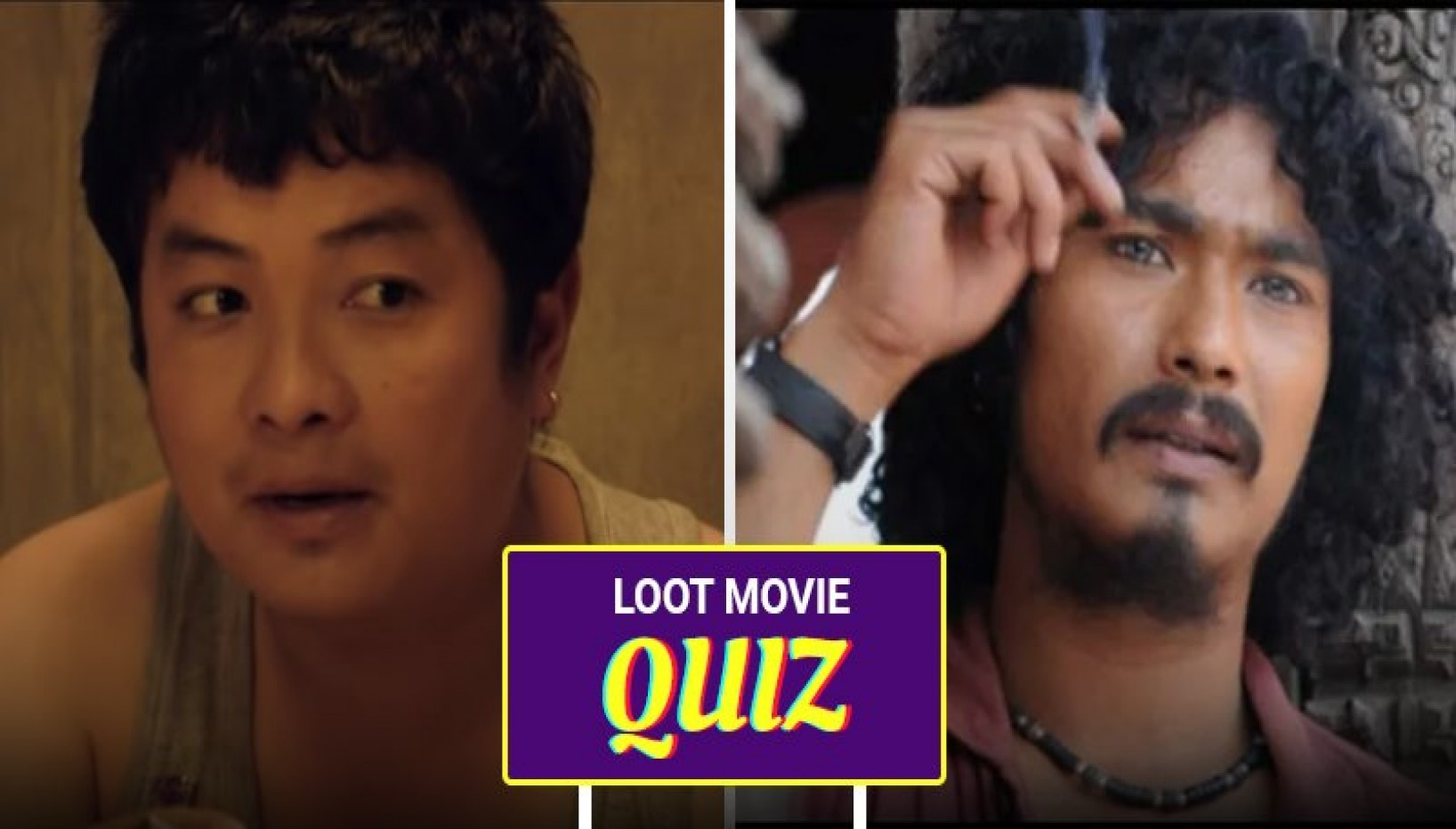 QUIZ: Only Haku Kale Can Score Full Marks In This Loot Movie Quiz