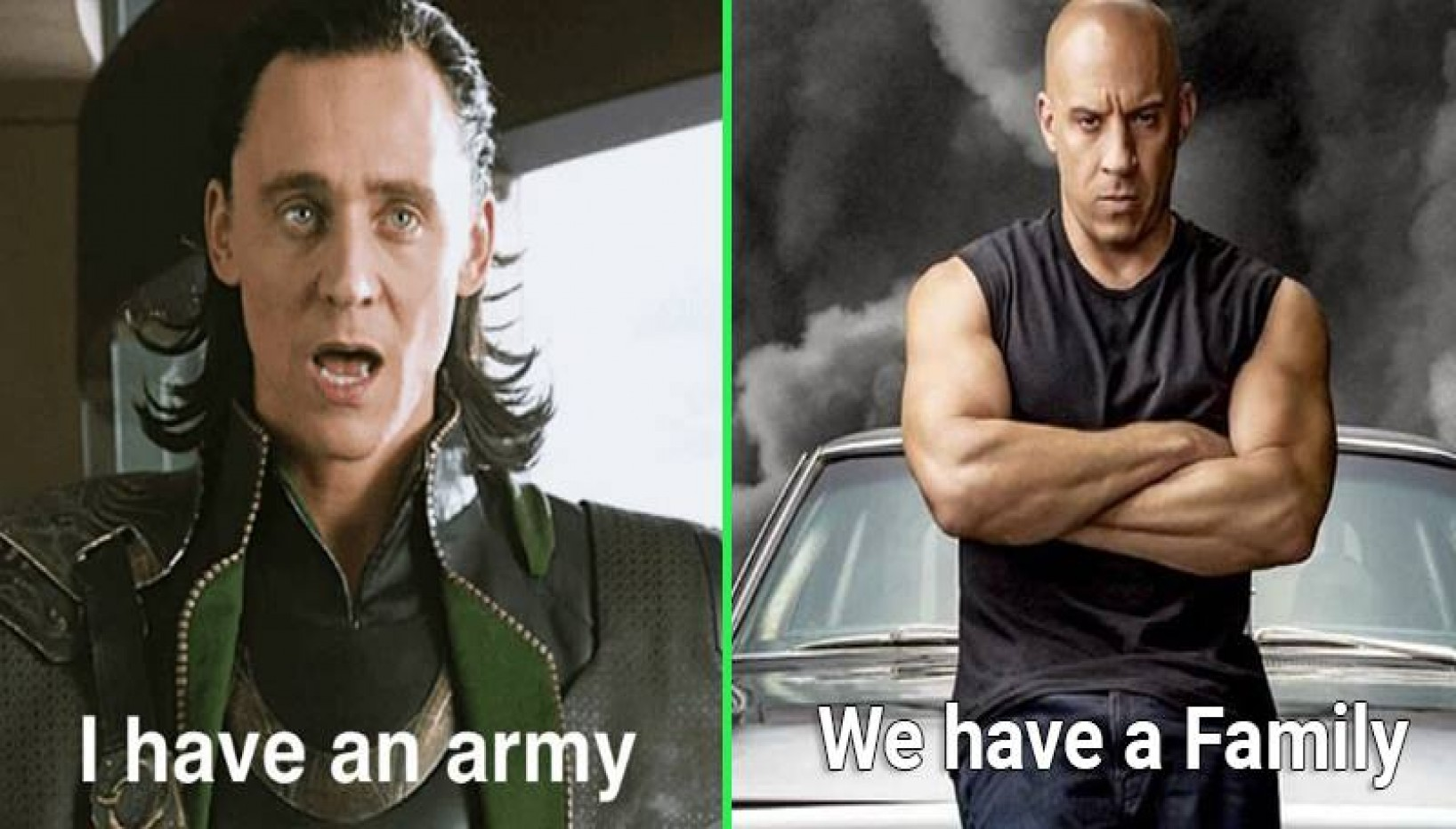 You NEED To Check Out These 16 Fast And Furious Memes, For Family!