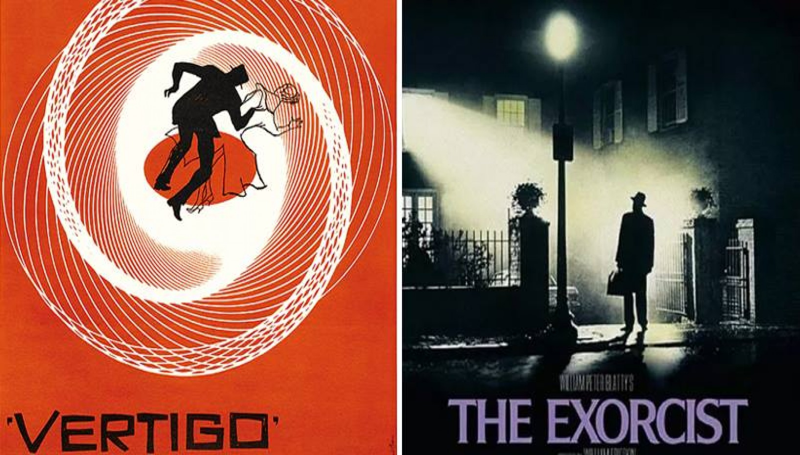 15 Coolest Movie Posters That Will Always Be Iconic