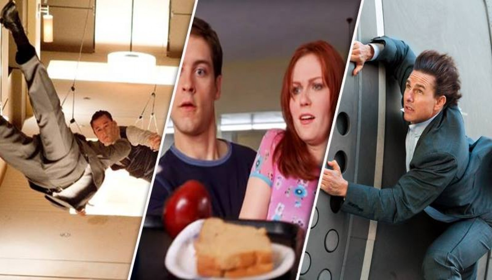11 Movie Scenes That You Thought Were CGI But Aren't