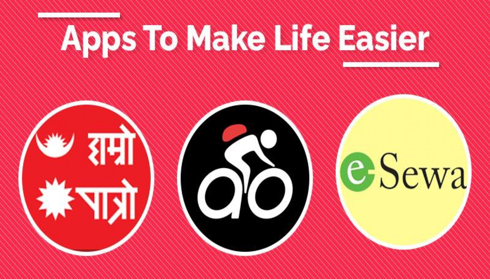 21 Mobile Apps That Will Make Life Much Easier For Nepalis