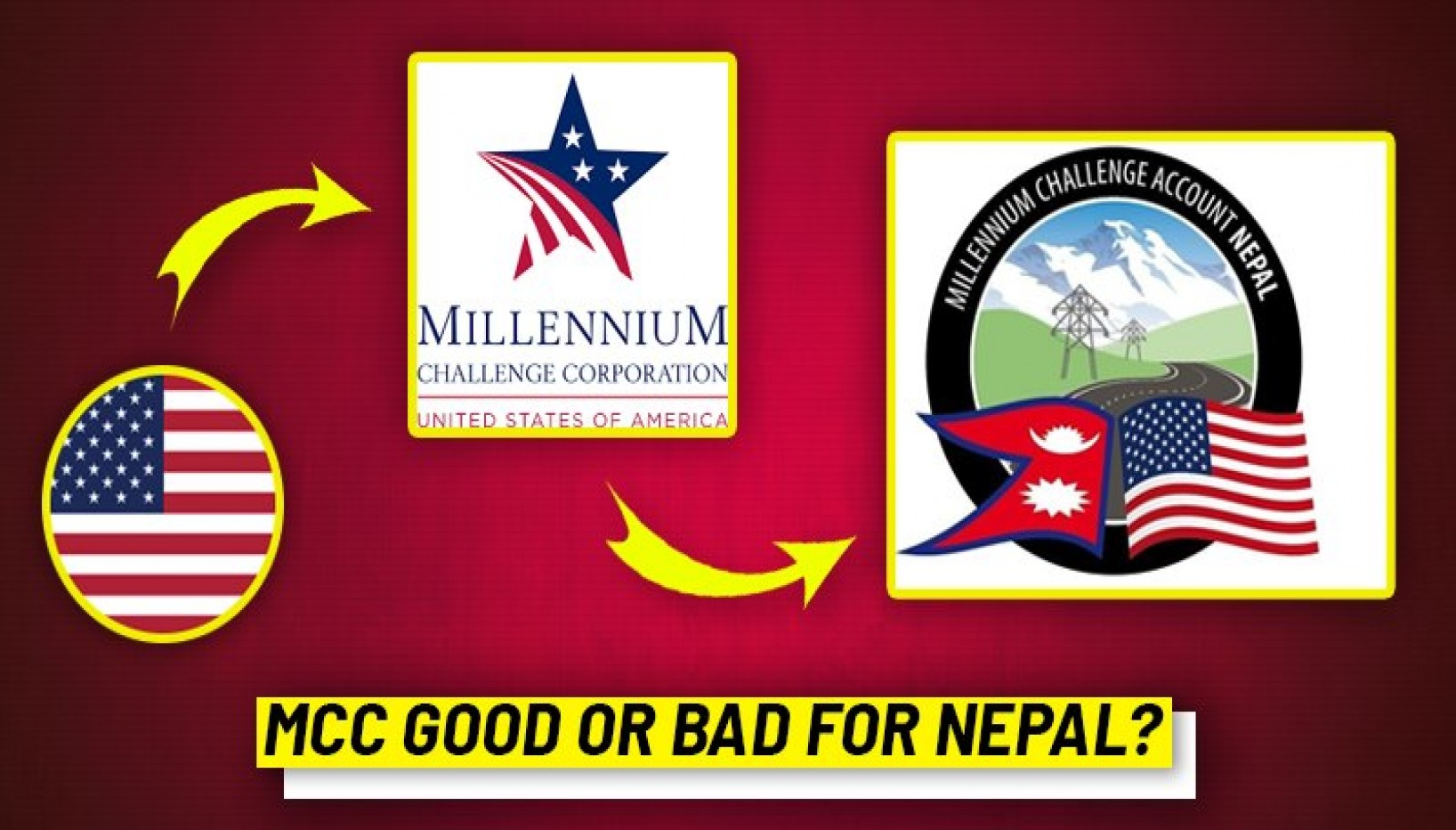 Is MCC Good Or Bad For Nepal? Here Are The Facts — From The Pros To The Cons