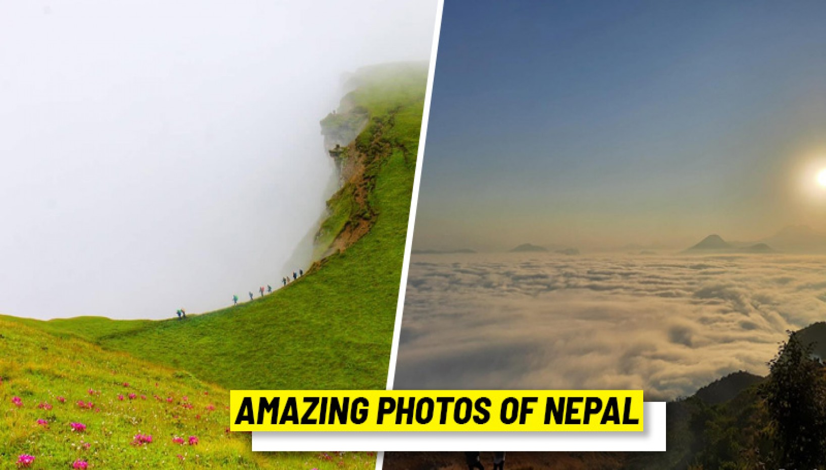 15 Photos Of Nepali Landscapes That Will Spark Your Inner Wanderlust