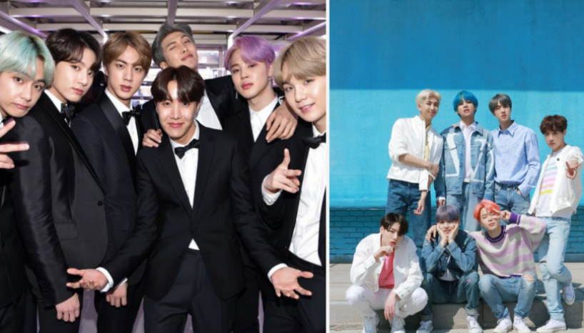 Nepali BTS Army Partakes In South Asian Stream Battle And Comes 4th