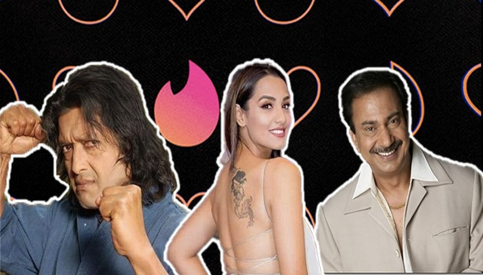 What If Nepali Celebs Had Honest Dating Profiles? Here's How We Imagined It!