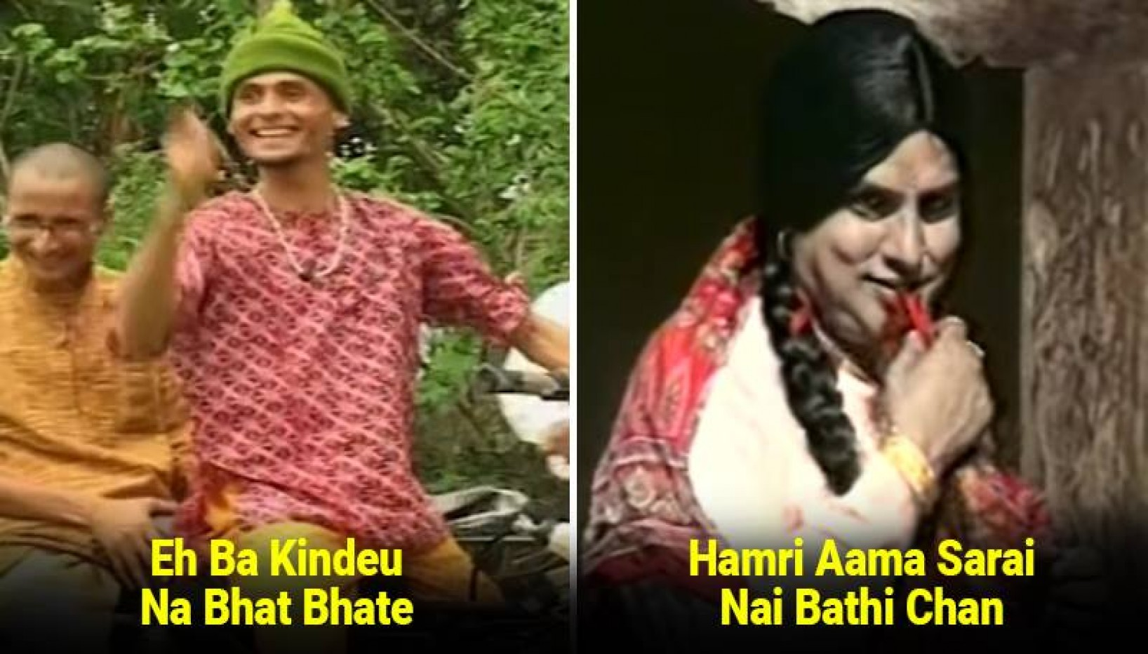 Remember These 8 Songs That Were Nepal's Comedy Anthem In 00's?