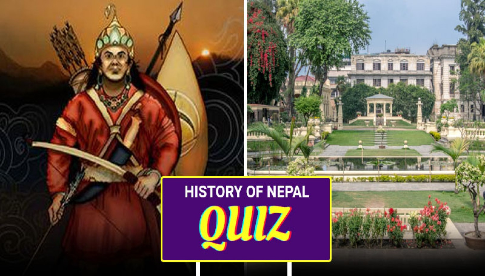 Only Nepali History Nerds Can Score More Than 8 In This Basic History Quiz