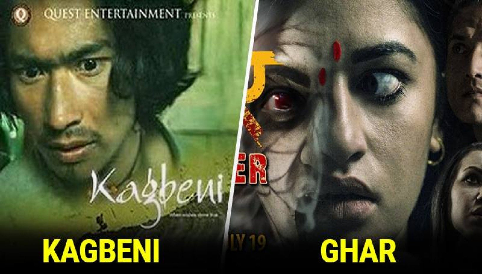 7 Spooky Nepali Horror Flicks You Should Totally Add To Your Watch List