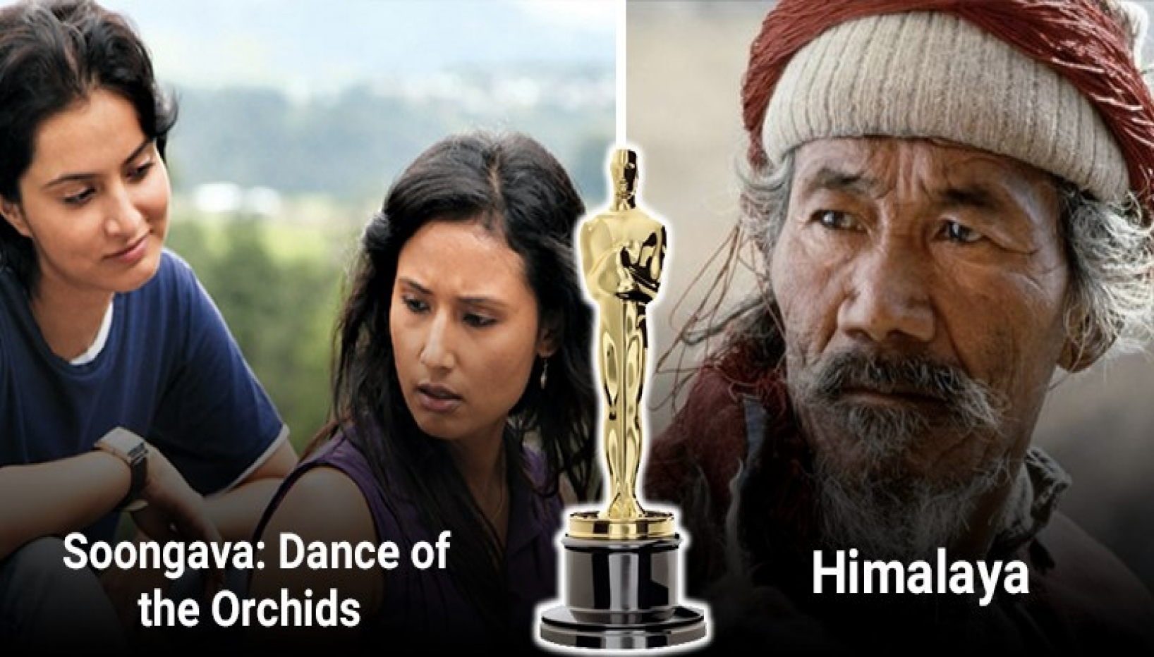 11 Nepali Movies You Didn't Know Were Submitted For Oscars
