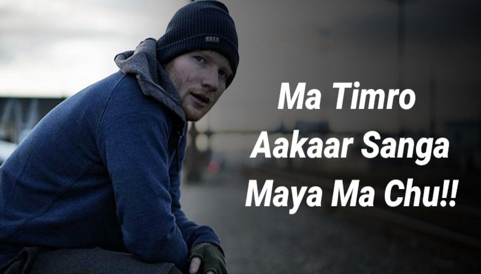 We Translated 15 English Song Titles Into Nepali; Here Are The Hilarious Results