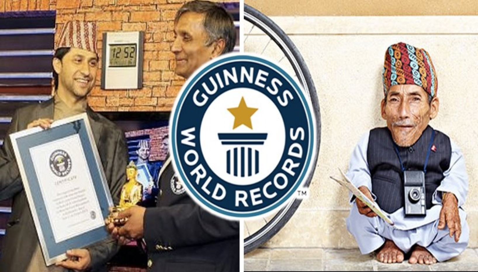 8 Odd World Records That Prove 'Nepali Le Chance Payo Bhaney Garcha.'
